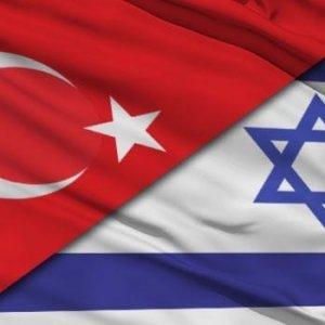 Türkiye ve İsrail anlaştı iddiası !
