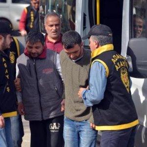 Taciz cinayeti sanıklarına ceza yağdı