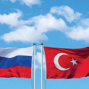 Bakan Mevlüt Çavuşoğlu Rusya'ya gidecek !