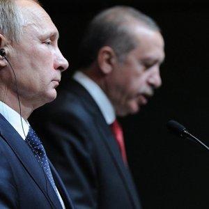 Rusya'dan Erdoğan'ın mektubuna ilk cevap !