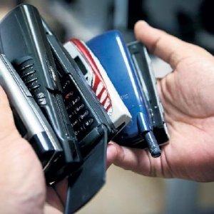 Eski cep telefonları daha değerli !