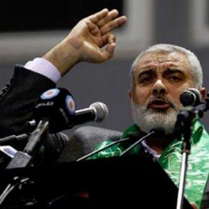 Hamas'tan Erdoğan'a İsrail mesajı !