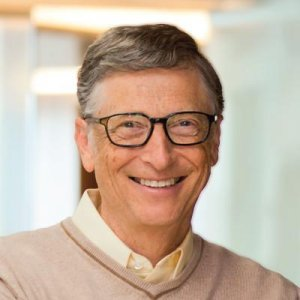 Bill Gates rezil oldu