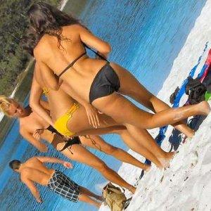 Şoke eden seks turizmi raporu
