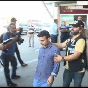 PDY soruşturmasında 28 kişi adliyede