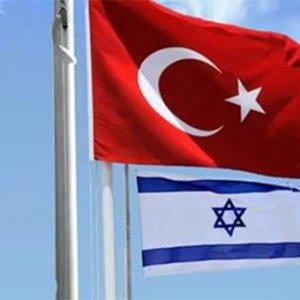Türkiye ve İsrail imzaladı