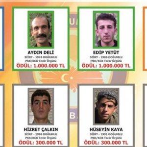Türkçe ve Kürtçe broşür basıldı, ihbar yağıyor !