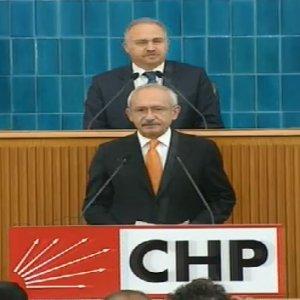 """Kılıçdaroğlu: """"Tükürdüğünü böyle yalatırlar"""""""