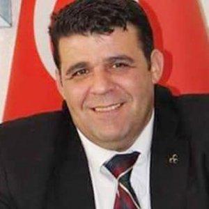 MHP'li Başkan'ın acı sonu