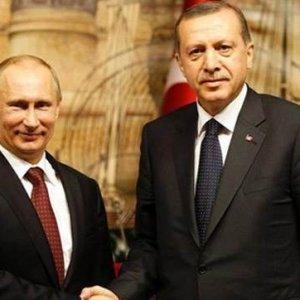 Erdoğan-Putin görüşmesi için ard arda açıklamalar