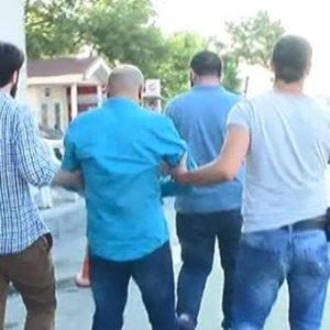 İstanbul merkezli 6 ilde operasyon: 54 gözaltı
