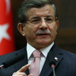 Davutoğlu sessizliğini bozdu