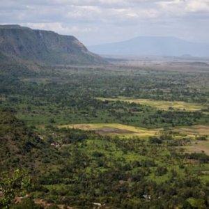 Tanzanya'da helyum gazı bulundu !