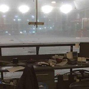 Atatürk Havalimanı'nda patlama ! Görgü tanıkları anlattı