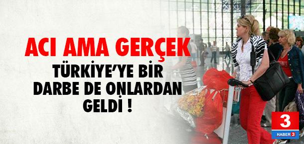 Türkiye seyahatlerinde primler yükseldi !