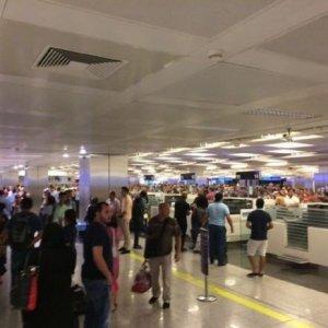 İran'dan flaş Atatürk Havalimanı talimatı !