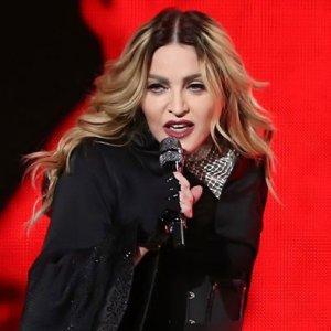 Madonna Türkiye'yi unutmadı !