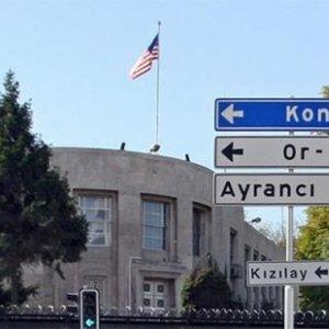 ABD Büyükelçiliği'nden korkutan iptal kararı !