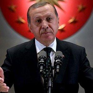 Erdoğan'dan İHH'ya olay eleştiri: Gazze'ye giderken bana mı sordunuz