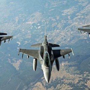 PKK hedeflerine bomba yağdı !