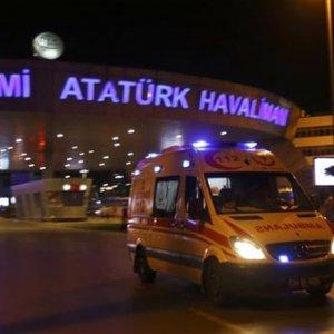 Atatürk Havalimanı saldırısında flaş gelişme !