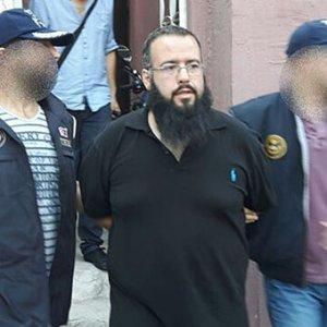 IŞİD'e bir operasyon da İzmir'de