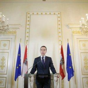 Avusturya Başbakanı'ndan skandal, Türkiye açıklaması !