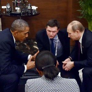 ABD'den Rusya'ya öneri !