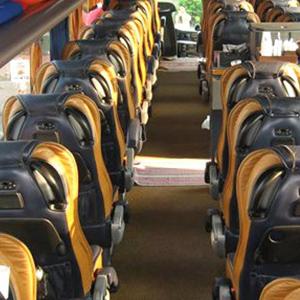 Otobüste sapık muavin skandalı !