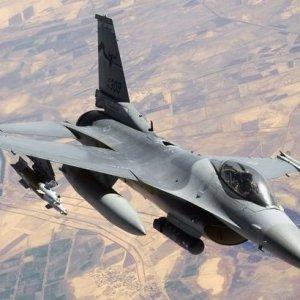 İHA'lar tespit etti, savaş uçakları vurdu !