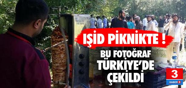 Emniyet'ten IŞİD için şok rapor !