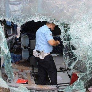 Kastamonu'da feci kaza: 28 yaralı
