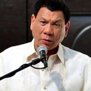 Filipinler Devlet Başkanı'ndan skandal sözler !