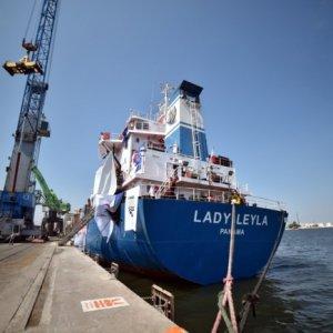 Gazze'ye yardım götüren gemi yola çıktı !