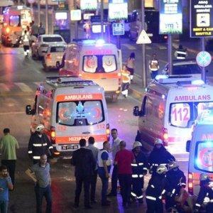 Atatürk Havalimanı saldırısının ardından kahreden detaylar