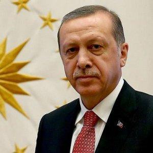 Erdoğan Twitter'da o ayeti paylaştı