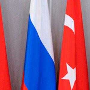 Rusya'dan Türk şirketlere davet !