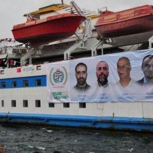 Erdoğan'ı kızdıran sözler: İsrail'le örtünen çıplak kalır