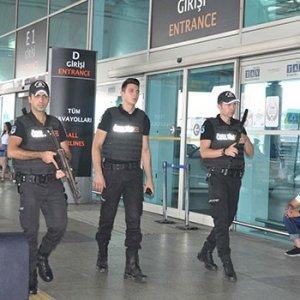 Atatürk Havalimanı'nda yeni dönem !