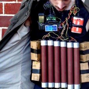 IŞİD'in 150 canlı bomba ile Türkiye planı