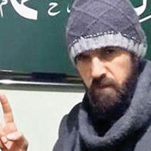 IŞİD'li müteahhit 6 ay önce gözaltına alınmış