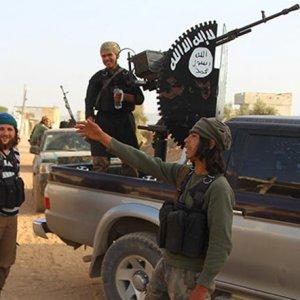 Mallarını mülklerini satıp IŞİD'e katıldılar