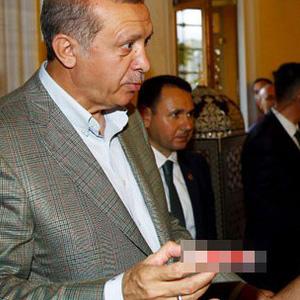 Erdoğan'dan sigara uyarısı !