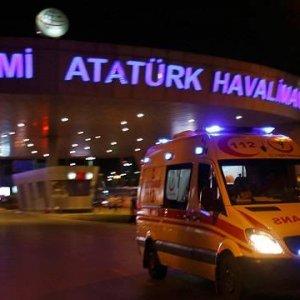 Atatürk Havalimanı saldırısı için 15 TL'ye terör yuvası !