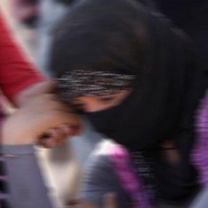 IŞİD'in seks köleleri veri tabanı