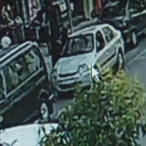 İstanbul'da güpegündüz bebek kaçırdılar !