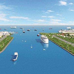 Kanal İstanbul'da sürpriz adım