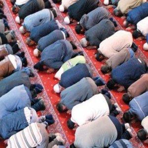 IŞİD bayram namazı sırasında saldırdı !