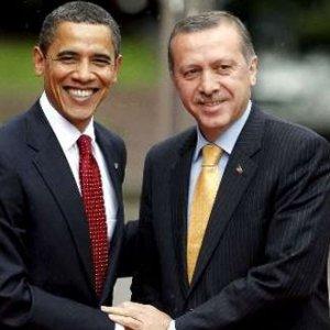 Erdoğan, Obama ile son kez görüşecek