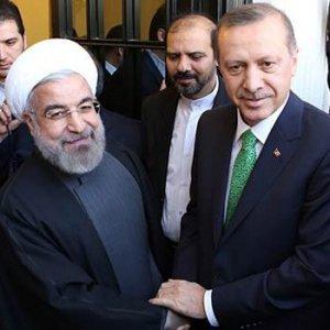Erdoğan ile Ruhani görüşmesinin ayrıntıları